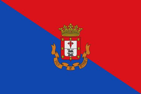 Bandera de Benameji 1