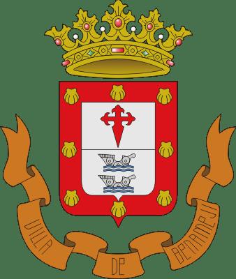 Escudo de Benameji 1