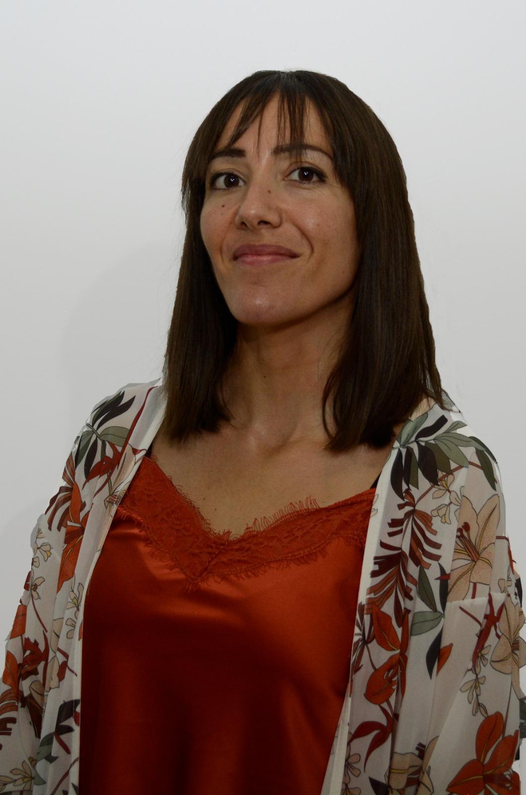Ana Moliz Pedrosa