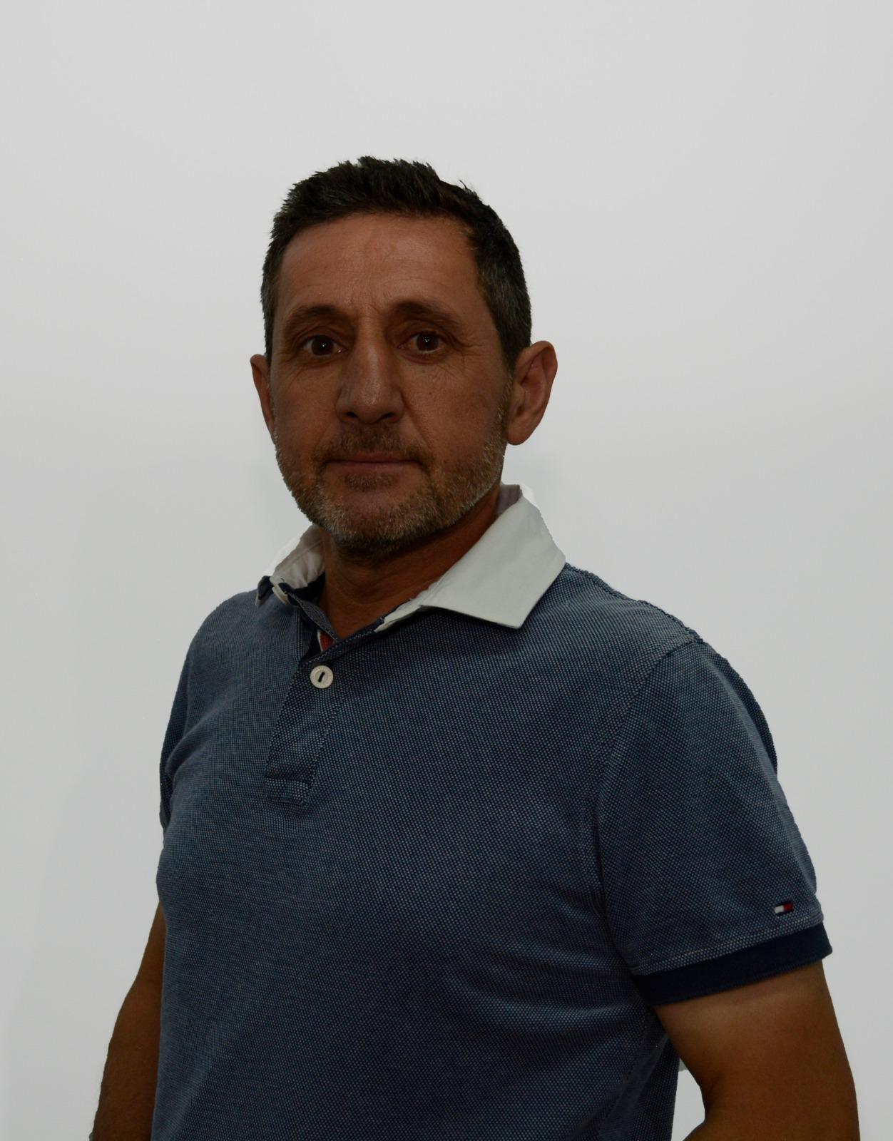 Francisco Pedrosa Nuñez