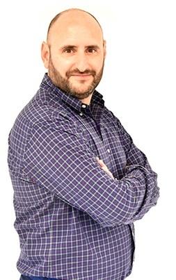 Gonzalo García Espejo
