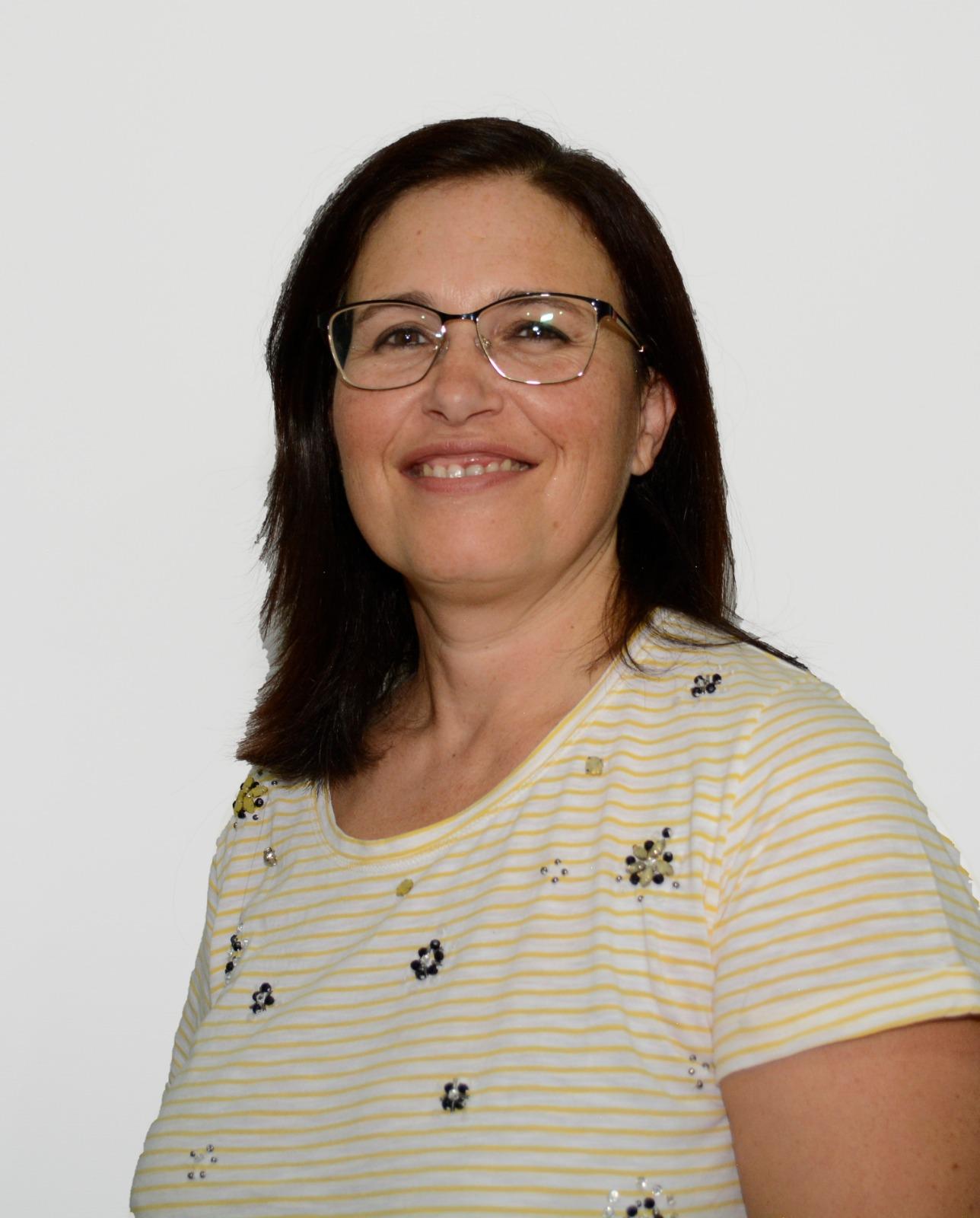 Isabel Martos Cabello