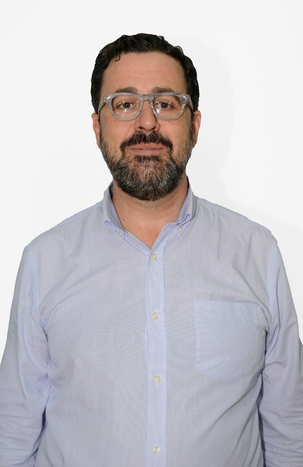 José María Lara Arias
