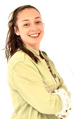 Rosario María Ruiz Granados