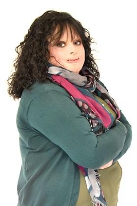 María Teresa Carmona Crespo